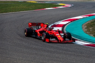 Fotos GP China F1 2019 Foto 49