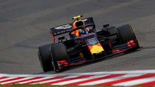 Fotos GP China F1 2019 Foto 50