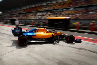 Fotos GP China F1 2019 Foto 52