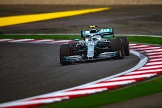 Fotos GP China F1 2019 Foto 65