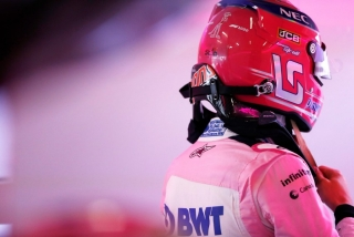 Fotos GP China F1 2019 Foto 66