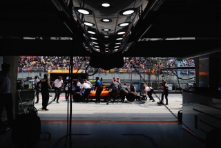 Fotos GP China F1 2019 Foto 70