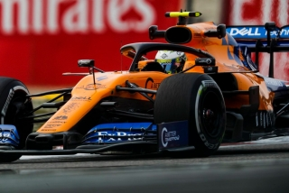 Fotos GP China F1 2019 Foto 81