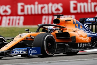 Fotos GP China F1 2019 Foto 95