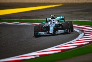 Fotos GP China F1 2019 Foto 96