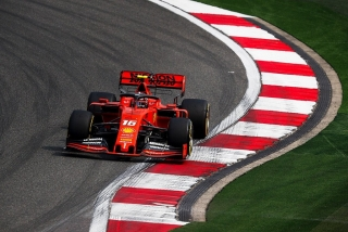 Fotos GP China F1 2019 Foto 101
