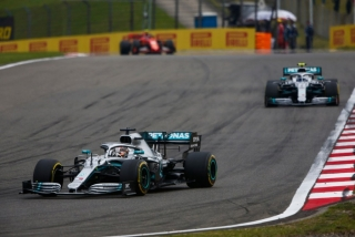 Fotos GP China F1 2019 Foto 102