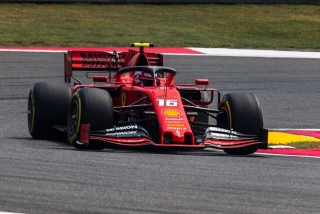 Fotos GP China F1 2019 Foto 104