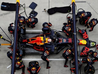 Fotos GP China F1 2019 Foto 118