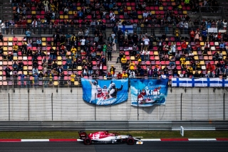 Fotos GP China F1 2019 Foto 120