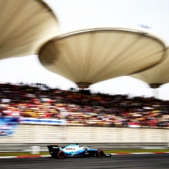 Fotos GP China F1 2019 Foto 124
