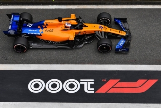 Fotos GP China F1 2019 Foto 126