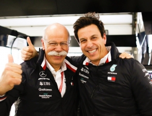 Fotos GP China F1 2019 Foto 129