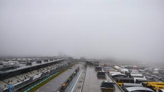 Las fotos del GP de Eifel F1 2020