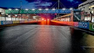 Las fotos del GP de Eifel F1 2020 Foto 4