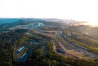 Las fotos del GP de Eifel F1 2020 - Miniatura 5