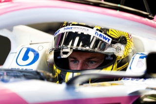 Las fotos del GP de Eifel F1 2020 - Miniatura 7