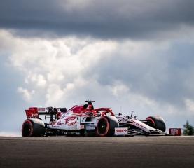 Las fotos del GP de Eifel F1 2020 Foto 8
