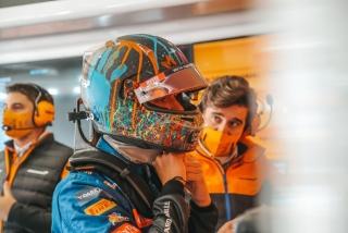 Las fotos del GP de Eifel F1 2020 Foto 9