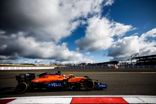 Las fotos del GP de Eifel F1 2020 - Miniatura 11
