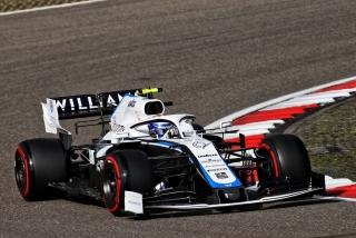 Las fotos del GP de Eifel F1 2020 - Miniatura 13