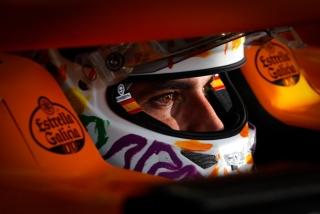 Las fotos del GP de Eifel F1 2020 Foto 15