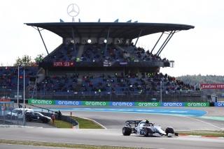 Las fotos del GP de Eifel F1 2020 - Miniatura 17