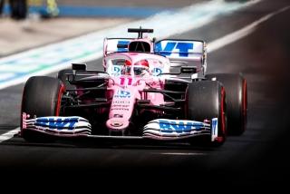 Las fotos del GP de Eifel F1 2020 Foto 18
