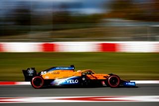 Las fotos del GP de Eifel F1 2020 - Miniatura 19