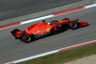 Las fotos del GP de Eifel F1 2020 - Miniatura 20