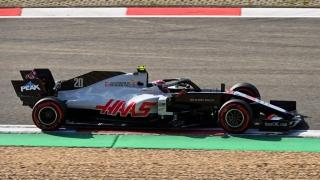Las fotos del GP de Eifel F1 2020 - Miniatura 21