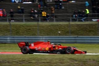 Las fotos del GP de Eifel F1 2020 - Miniatura 22