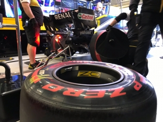 Las fotos del GP de Eifel F1 2020 - Miniatura 24