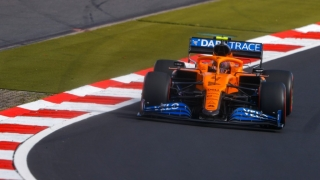 Las fotos del GP de Eifel F1 2020 - Miniatura 25