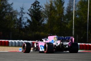 Las fotos del GP de Eifel F1 2020 - Miniatura 26
