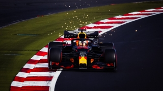 Las fotos del GP de Eifel F1 2020 - Miniatura 27