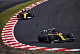 Las fotos del GP de Eifel F1 2020 Foto 28