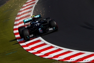 Las fotos del GP de Eifel F1 2020 - Miniatura 29
