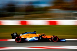 Las fotos del GP de Eifel F1 2020 - Miniatura 30