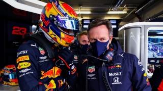 Las fotos del GP de Eifel F1 2020 - Miniatura 31