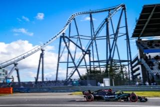 Las fotos del GP de Eifel F1 2020 - Miniatura 32