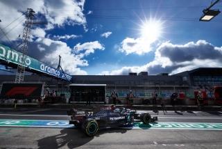 Las fotos del GP de Eifel F1 2020 Foto 34