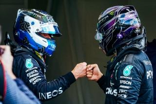 Las fotos del GP de Eifel F1 2020 - Miniatura 35