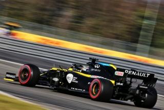 Las fotos del GP de Eifel F1 2020 - Miniatura 37