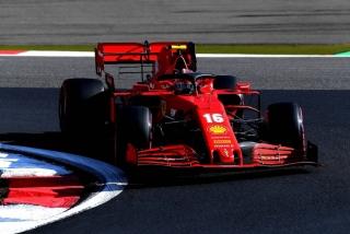 Las fotos del GP de Eifel F1 2020 - Miniatura 38