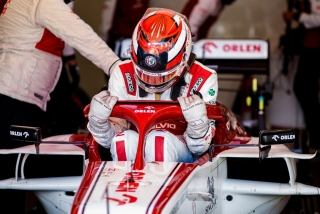 Las fotos del GP de Eifel F1 2020 - Miniatura 39