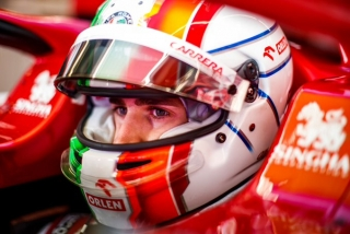 Las fotos del GP de Eifel F1 2020 - Miniatura 40