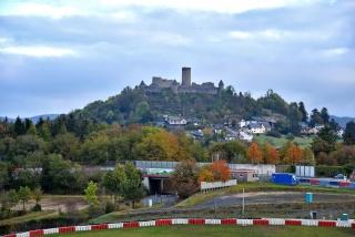 Las fotos del GP de Eifel F1 2020 Foto 42