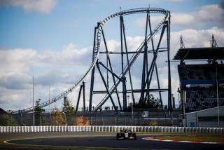 Las fotos del GP de Eifel F1 2020 - Miniatura 43