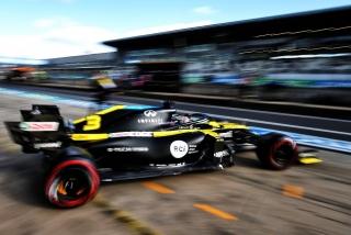 Las fotos del GP de Eifel F1 2020 Foto 44